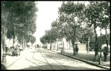 ROANNE  (42) - LA PLACE DORIAN EN 1908  -    JP-554 - Roanne
