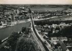 PONT SUR YONNE - Vue Aérienne (1959) - Pont Sur Yonne