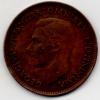 GREAT BRITAIN / GRAN BRETAGNA - GEORGE VI - 1 PENNY ( 1945 ) - 1902-1971 : Monete Post-Vittoriane