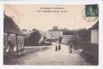 PLELAN-LE-GRAND , LE GUE