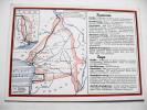Kamerun & Togokarte (Reichskolonialbund 1939) Mit Marke Und Stempel - Cameroun