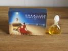 MINIATURE DE PARFUM CREATION DE TED LAPIDUS EAU DE TOILETTE 10ML. - Miniatures Modernes (à Partir De 1961)