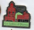 Ville Des Sables D'Olonne , Centre Ville , Vendée - Villes