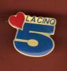 17293-la Cinq.TV5. Television.media - Medias