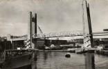 Brest Le Pont De Recouvrance..........1955............ - Brest