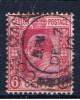 CL+ Ceylon 1904 Mi 150 Königsporträt - Ceylon (...-1947)