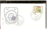FDC  ITALIA FDC 1973  PROVVEDITORATO DELLO STATO  PRIMO GIORNO DI EMISSIONE  FIRST DAY ITALY - F.D.C.