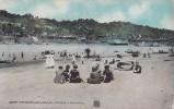 Etats-Unis -  Bellevue -  Queen City Beach Kentucky Opposite Cincinnati Ohio -  Plage - Etats-Unis