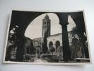 Emilia Romagna Rimini Pinacoteca Chiostro  Campanile Chiesa - Rimini