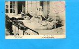 Militaires - Santé - La Guerre De 1914 - Pour Dieu! Pour La Patrie - Hôpital - Santé