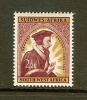 SWA 1964 MNH Stamp(s) Calvin 323 #544 (1 Stamp Only) - Christianity