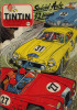 TINTIN JOURNAL 468 1957, SPECIAL AUTO, La Vaillante Marathon (Jean Graton), Vespa 400, Fangio, Citroen DS, L'Or Noir.... - Tintin