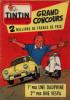 TINTIN JOURNAL 472 1957, RENAULT DAUPHINE, VESPA, HIPPOCRATE, Une Journée Avec HERGE, Spoutnik, Avalanches, Matador, - Tintin