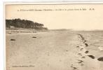 33   PYLA Sur MER    La Cote Et Les Grandes Dunes  De Sable - France