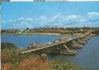 Kenya, Nyali Floating Bridge, Mombasa,1970s Used Postcard [P6724] - Kenya