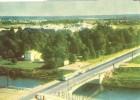 Latvia, Jelgava, View Across The Driksa, Unused Postcard [P6744] - Latvia