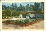 Latvia, Mineral Water Pavilion Of The Sanatorium Baltija Dzintari, Used Postcard [P6745] - Latvia