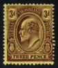 Turks & Caicos #17 King Edward VII, Unused (2.75) - Turks And Caicos