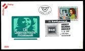 20752) Österreich - Michel 1902 = ANK 1933 - FDC - Büroangestellte Am Bildschirm - FDC