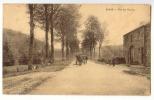 D5950 - BANDE - Pont Des Porcay   *atelage* E.DESAIX* - Nassogne