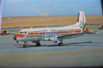 HS 748     TRANSKEI AIRWAYS     ZS XGE - 1946-....: Era Moderna