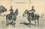 Armée Indienne : Types De Lanciers Hindous. Cavalerie. Peu Courant. 2 Scans. Edition Fleury - Oorlog 1914-18
