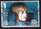 2010 Kinderzegel : 1 + 0,22 NVPH 2776 E - Gebruikt