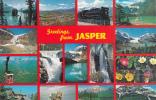 B33073 Jasper Multi Views Used Good Shape - Jasper