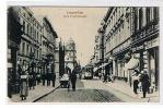 Inowroclaw Hohensalza 1915 Ulica Fryderykowska Bromberg - Pommern
