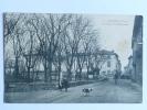 REALMONT - Le Temple Et La Promenade - Realmont