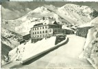 Italy, Passa Della Stelvio, 1956 Used Real Photo Postcard [P6778] - Italy
