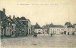 Poperinge / Poperinghe- Groote Markt