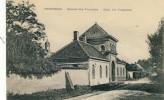 Poperinge / Poperinghe - Abdy. Der Trappisten -1915 ( Verso Zien )