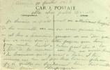 Poperinge - Gasthuisstraat / Rue de l�H�pital  -1917 ( verso zien )