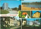 Czech Republic, Chlum U Trebone 1975 Used Postcard [P6792] - Slovakia