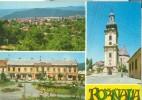 Slovakia, Roznava , Rožňava, Unused Postcard [P6794] - Slovakia