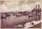 Molfetta(Bari)-Porto E Duomo Vechhio-1941 - Molfetta