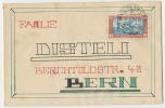 20 Pro Juventute 1929 Superb Cover  [stamp: Perfect] - Pro Juventute