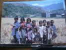 PAKISTAN - Chitrali Childrens                    (kaart Onbeschreven) - Pakistan