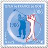 France N° 3935 ** Sport - Le Golf - Neufs