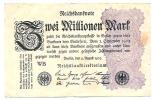 Inflation - 1923 - [ 3] 1918-1933: Weimarrepubliek