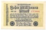 Inflation - 1923 - [ 3] 1918-1933 : Weimar Republic