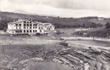 """64) Hendaye.- (Frontière Franco  Espagnole) Colonie De Vacances """"Haiçabia """"Au Fond Les Trois Coronnes (1961) - Hendaye"""
