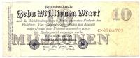 Inflation - 1923 - [ 3] 1918-1933 : République De Weimar