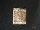 Cyprus 1924 King.George V  9 Pi  SG 113  Used - Cyprus (...-1960)