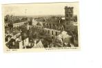 ++21 DIJON Vue Générale Du Palais Des Ducs De Bourgogne - Dijon