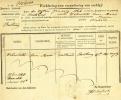 Hikentik Debontridder Bertem - Historical Documents