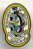 Pin's Détachement De Soutien Sarajevo - Army
