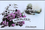 AULNOYE - Aulnoye