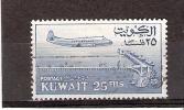Yv.150 - Obl/gest/used - Koweït